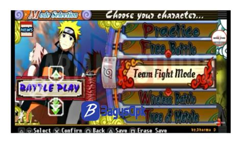 Here a huge collection android game naruto senki mod game apk (latest update 2020) full characters from many professional game developers for you gamers. Download Naruto Senki Mod Apk Full Character No Cooldown Skill Terbaru