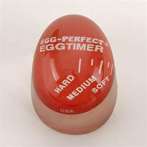 Red Egg Timer World Market