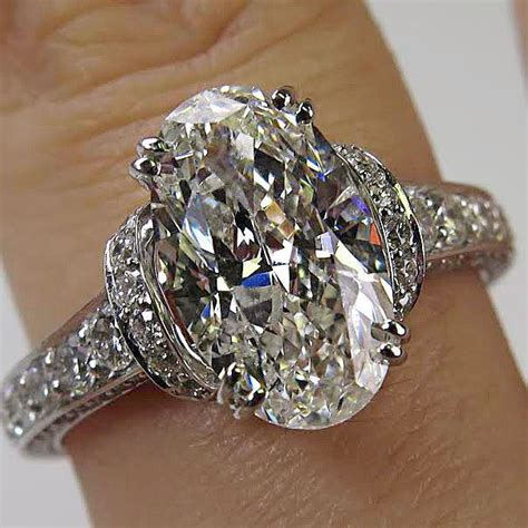 1000+ Ideas About Oval Diamond Rings On Pinterest  Oval. Johns Hopkins Rings. Cushion Shaped Engagement Rings. Different Shape Engagement Wedding Rings. Toned Wedding Rings. Leo Diamond Rings. Norse Rings. Marquee Rings. Tiara Rings