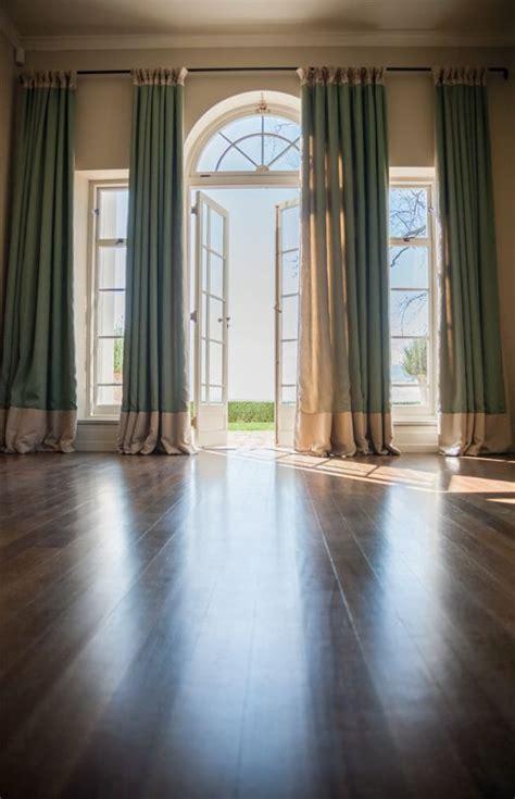 15 brilliant door window treatments