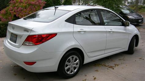 New 2015 Hyundai Accent For Sale   CarGurus