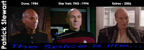 patrick stewart lifeforce the spice is life randomoverload