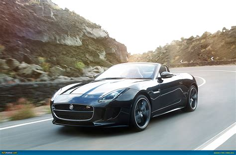 The New Jaguar F Type by Ausmotive 187 2012 Jaguar F Type
