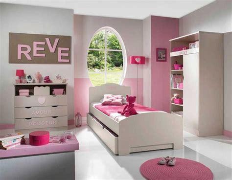 Decoration Chambre Ado Fille Impressionnant Chambre Fille Moderne Et Charmant Deco
