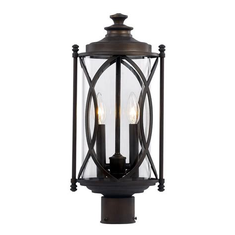 bel air lighting 2 light rubbed bronze outdoor