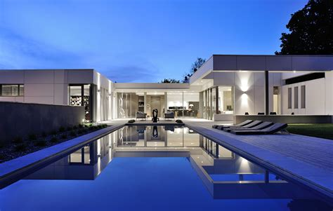 villa et maison de r 233 alisation d une villa contemporaine 224 lyon realisations laurent guillaud lozanne