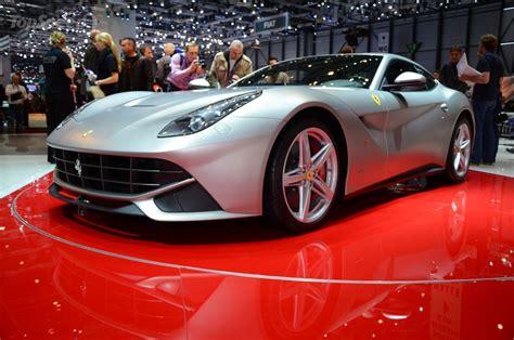geneva motor show  sports cars  supercars
