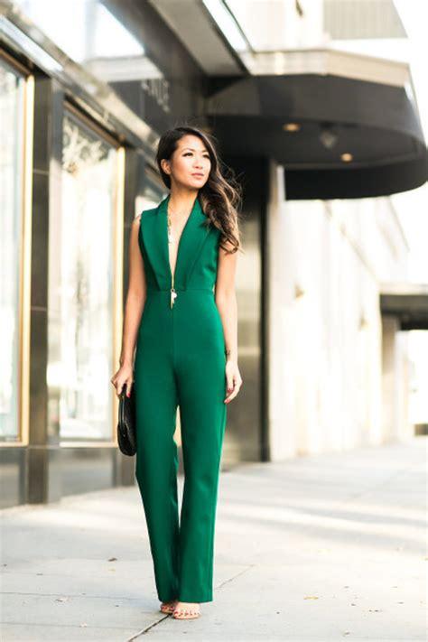 Jumpsuit Wendy's Lookbook, Blogger, Shoes, Bag, Jewels