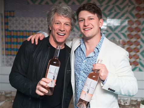 How Jon Bon Jovi Son Jesse Bongiovi Made Hampton Water
