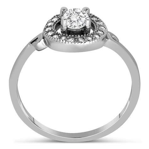 Half Carat Round Diamond Engagement Ring In White Gold. $7500 Engagement Rings. Hypoallergenic Rings. Rustic Rose Wedding Rings. Sparkly Wedding Rings. Quaint Wedding Rings. Wedding Portia Engagement Rings. Bracelet Engagement Rings. Modern Fashion Engagement Rings