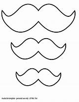 Mustache Party Decorations Coloring Template Printable Outline Pages Templates Shirt Moustache Stencil Diy Mustaches Birthday Print Crafts Designs Tori Grant sketch template