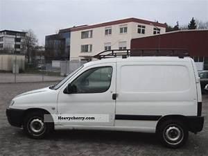 Peugeot Partner 1 9d  70ps  0 1