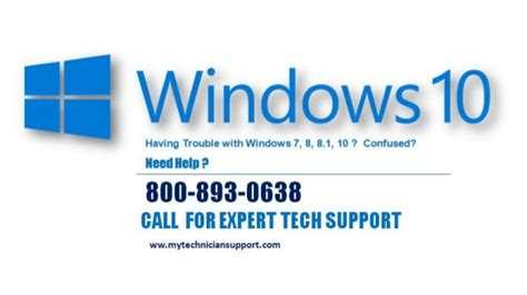 windows help desk phone number windows phone number 1 800 893 0638 windows technical