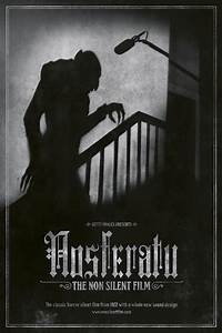 Nosferatu, the 1922 Silent Film, Now Has Audio Thanks to a ...