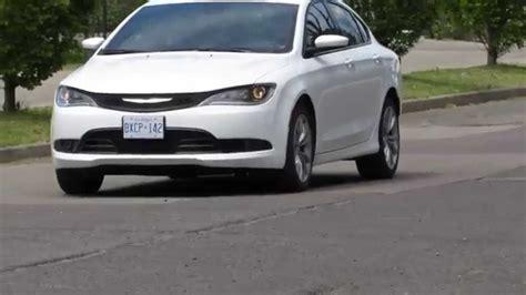 Custom Chrysler 200 by 2015 Chrysler 200 S Custom Rims Custom Car Chrysler 200