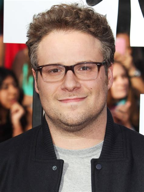 See more of seth rogen on facebook. Seth Rogen has a fat head and is going grey at 32. | IGN ...