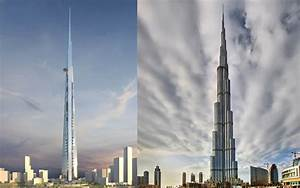 Insight: Kingdom Tower (to be the world tallest when ...