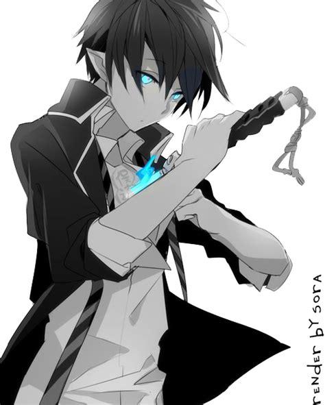 png anime boy by oanhcena on deviantart