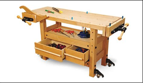 building   workbench woodworking blog