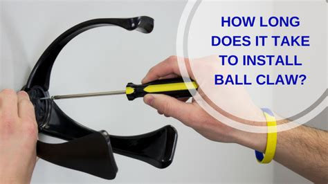 how long does it take to install a ceiling fan gradus lok lift rug gripper faqs ball claw