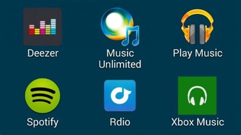 Best Music Streaming Service Which One To Download?