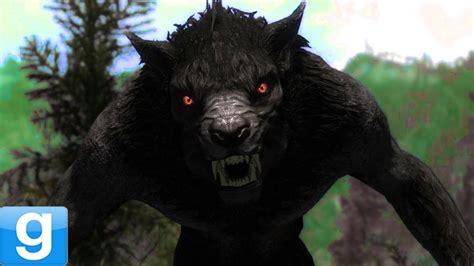 scary werewolves gmod werewolf horror mod garry s doovi