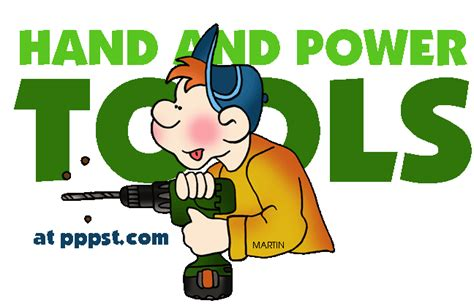 powerpoint   hand  power tools