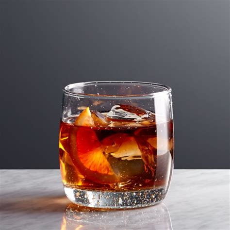 bola double  fashioned glass reviews crate  barrel
