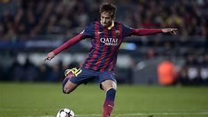 Barca manager Valverde dismisses talk of Neymar move ...