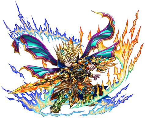 brave frontier prism reud units star unit batch lightning guide piany 10th revealed spotlight represented attacked feels role bc every