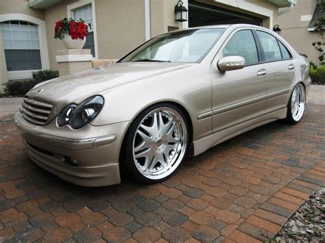 Custom Made Brabus-style Grille For W203