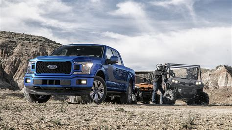 2018 Ford F150 Diesel Mpg, Specs, And Photos