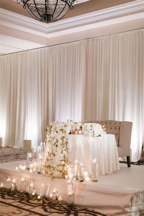 best 25 sweetheart table ideas on pinterest bridal