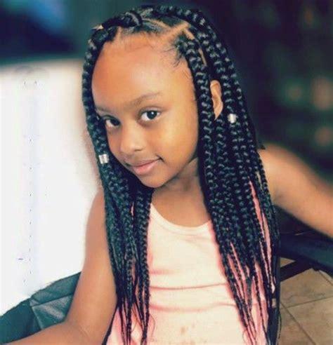 box braids hairstyles kids  stylevore