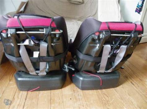 siege auto pivotant trottine 2 sièges auto bébé renolux trottine pivotants