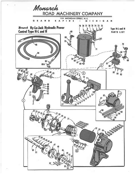 1955 Willy Cj5 Wiring Diagram by Kaiser Jeep Parts Engine Diagram And Wiring Diagram