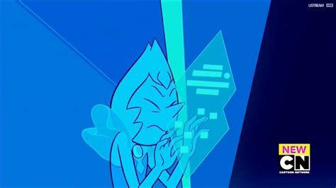 Blue Diamond Makes Everyone Cry