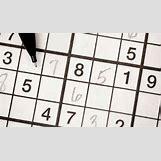Sudoku Medium Difficulty   480 x 279 jpeg 14kB