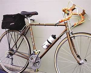 Vintage Trek Gallery - 1981 Trek 613 Steel Road Bike