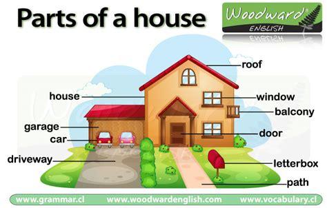 parts   house  english woodward english