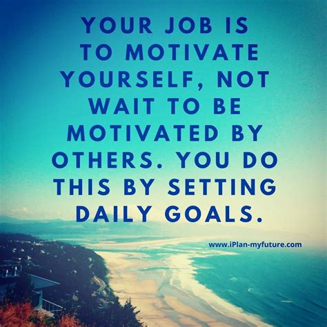 Pin by iPlan Myfuture on Career Tips   Daily goals ...