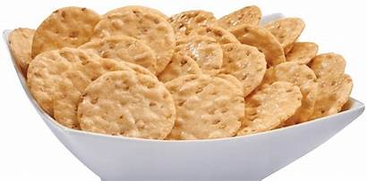 Crackers Specialty Rice Th Bowl Foods Round