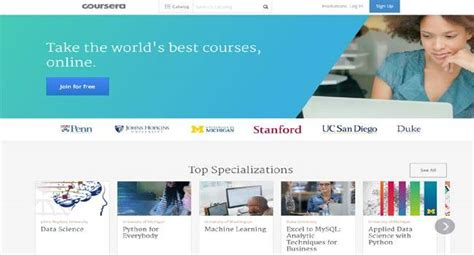 Top 10 Education Websites To Teach You For Free Indiatoday