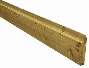 Autoclave Classe 3 : clin bois autoclave ~ Premium-room.com Idées de Décoration