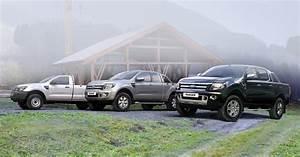 Nouveau Ford Ranger : nouveau ford ranger actu automobile ~ Medecine-chirurgie-esthetiques.com Avis de Voitures