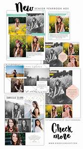 25 best ideas about senior ads on pinterest senior With free yearbook ad template