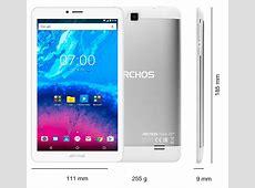 ARCHOS Core 70 3G V2, Tablets Description