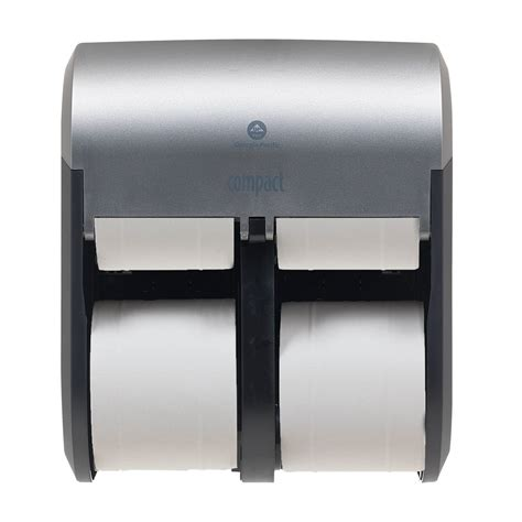 Product Of The Week Easy Load Toilet Paper Holder by Best In Commercial Toilet Tissue Dispensers