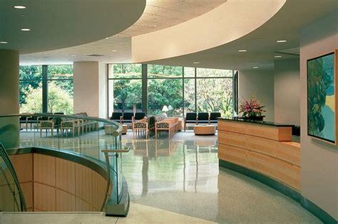 George Washington University Interior Design