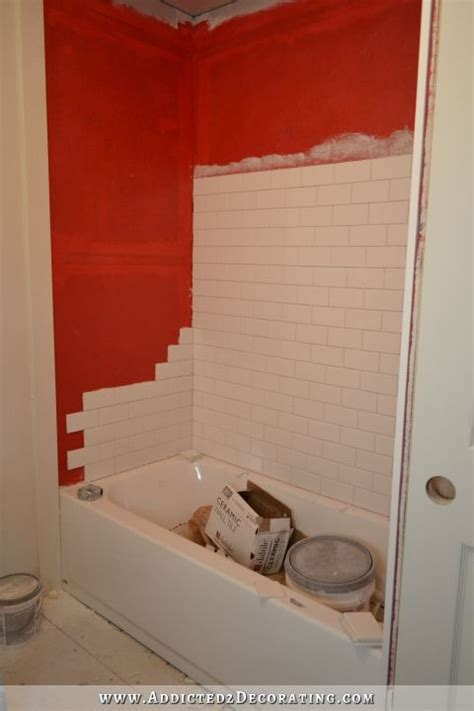 bathroom remodel project  review  completion checklist